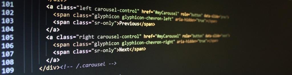 Curs de disseny web amb HTML i CSS, hivern 2016