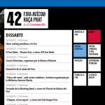 Fira Avicola - agenda - PC